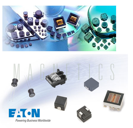 Inductors - Transformers