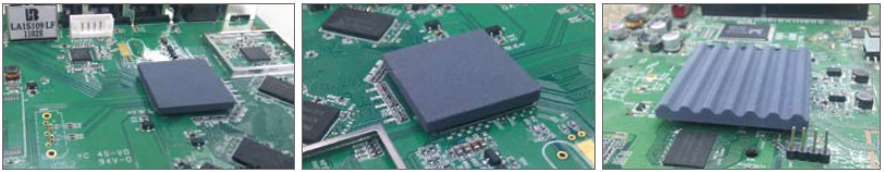 Heatsinks and Thermal Management Solutions