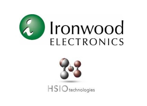 IRONWOOD & HSIO